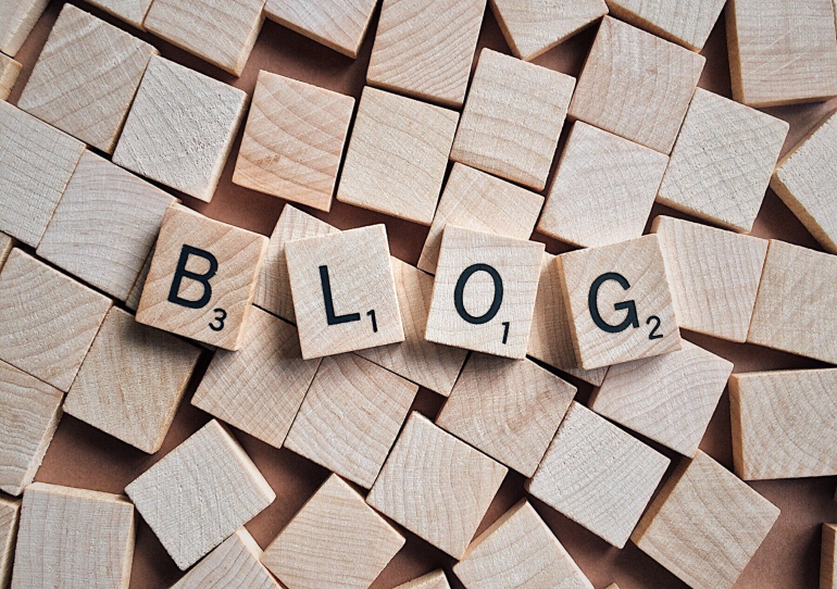 Blogging Isn't Dead and Your Business Needs It (Even in 2019)