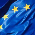 Euro flag GPDR