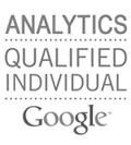 Qualified Google Analytics