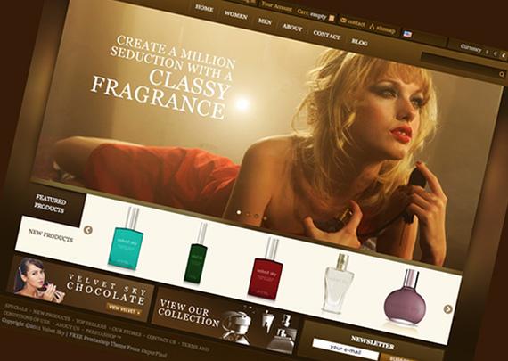 Online Shop Navigation that Increase Sales