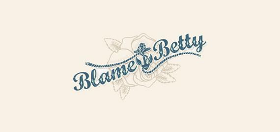 Blame Betty