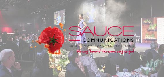 Sauce Communications
